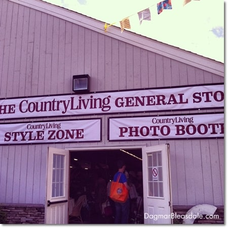 Country Living Fair, Rhinebeck, NY