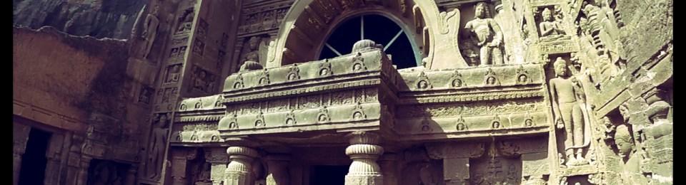 India: The Ajanta Caves Experiment
