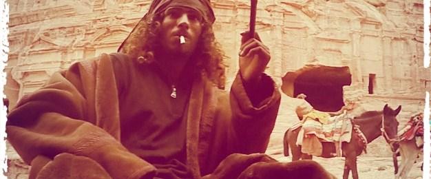 Jordan: Petra's Bedouins-Pirates of the Nabatean