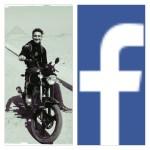 Add dagsVStheworld on Facebook!!