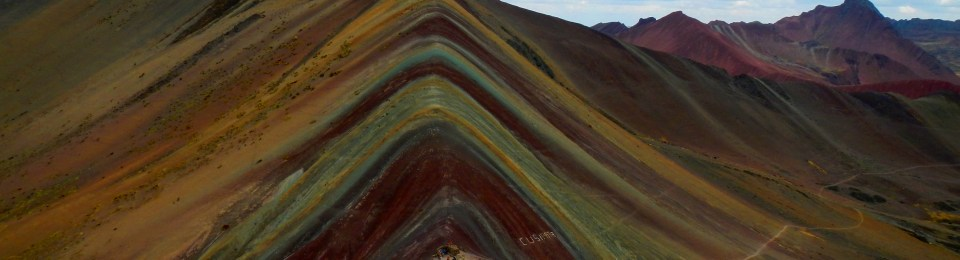 How to find the Rainbow Mountain of Peru (Vinicunca)
