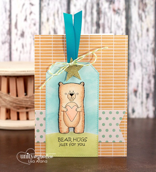 dahlhouse designs | 3.2016 bear hugs