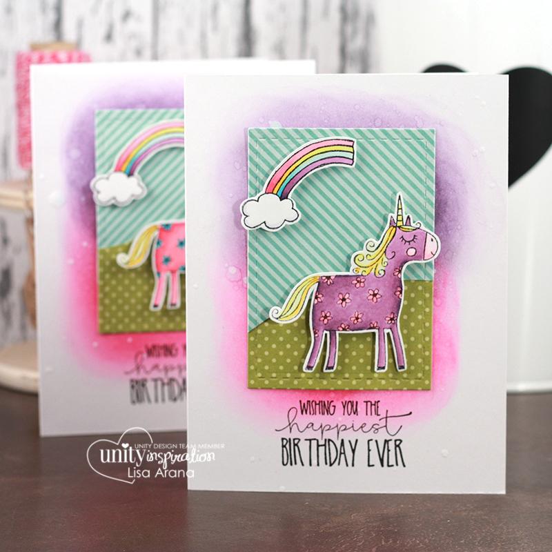 dahlhouse designs | 7.2016 unicorns