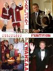 Christmas & Celebrity