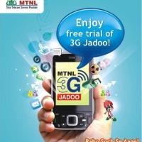 Various 3G Companies