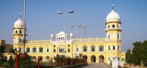 Sri Nankana Sahib Ji :: Birth Place of Sri Guru Nanak Dev ji ::