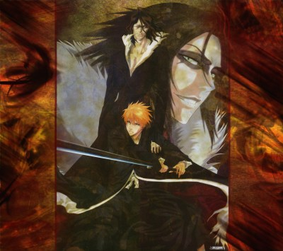 Exclusive Bleach Wallpapers! Never Seen Before! | Daily Anime Art