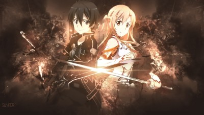 10 Unique Sword Art Online Wallpapers | Daily Anime Art