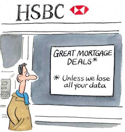 HSBC CARTOONS - Home - The Daily Bail
