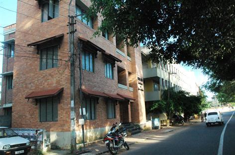 press club trivandrum
