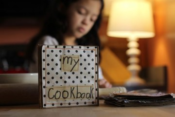 #32: Make Your Own Cook Book