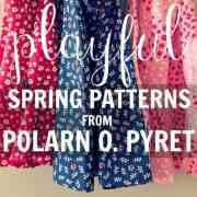 polarn spring patterns
