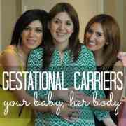 Gestational Carriers Your Baby Her Body
