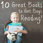 10 great books to get boys reading11