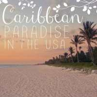 Caribbean Paradise in the USA