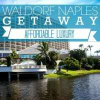 Waldorf Naples Getaway: Affordable Luxury