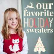 Our Favorite Holiday Sweaters 2
