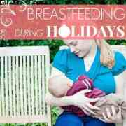 Breastfeeding-And-The-Holidays