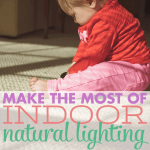 Make the Most of Indoor Natural Lighting Option 2