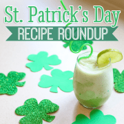 StPatricks Day Recipe Round-Up