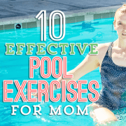 10 Effective Pool Exercises