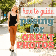 How to Guide Posing for Great Photos