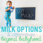 Milk Options and Alternatives Beyond babyhood2
