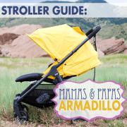 Stroller Guide Mamas and Papas Armadillo