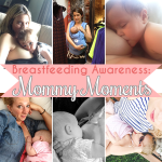 Breastfeeding Collage