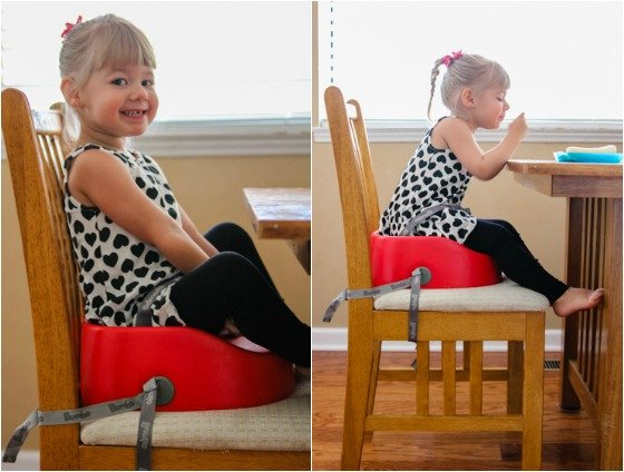 Toddler Dining Booster Seat Round Up 187 Daily Mom