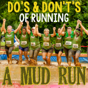 Dirty Girl Mud Run