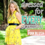 Dressed for Every Occasion by Pink Blush Op1