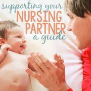 Supportingyournursingpartner-Aguide