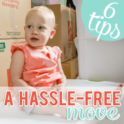 6 Tips for a Hassle-Free Move