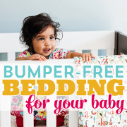 Bumper-Free Bedding for Your Baby