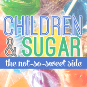 ChildrenandSugarTheNotSoSweetSide