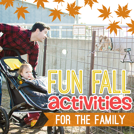 Fun Fall Activities for the Family