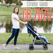 Stroller Guide GB ZUZU