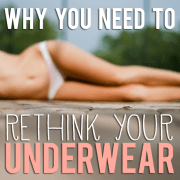 rethink your underwear