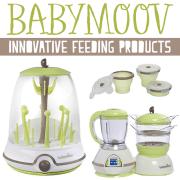Babymoov - Innovative Feeding Products
