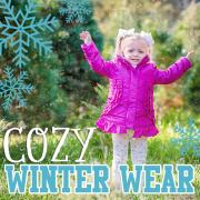 Cozy Winter Wear