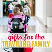 Gifts For The Traveling Family