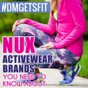Activewear Brands You Need To Know About NUX