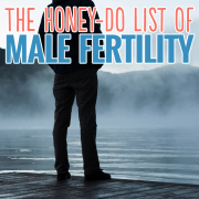 The Honey-Do List of Male Fertility
