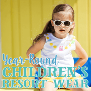 Year Round Children's Resort Wear 3