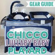 Chicco Lullaby Magic Playyard1