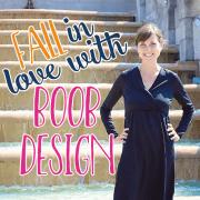 Fall in Love with Boob Design 3