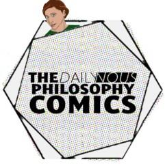Daily Nous Philosophy Comics banner - Katler crop