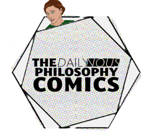 Daily Nous Philosophy Comics banner - Katler crop