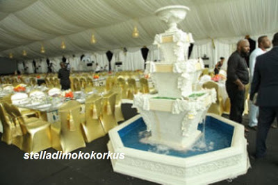 idibia reception